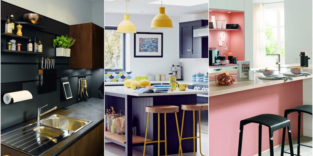 آشپزخانه رویایی خودتان را طراحی کنید   فروشگاه اینترنتی امرسان