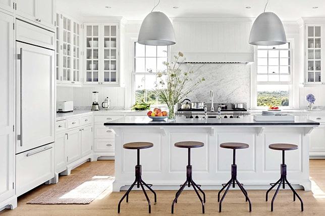 امرسان با بهترین روندهای بازسازی آشپزخانه در سال ۲۰۱۹| فروشگاه اینترنتی امرسان