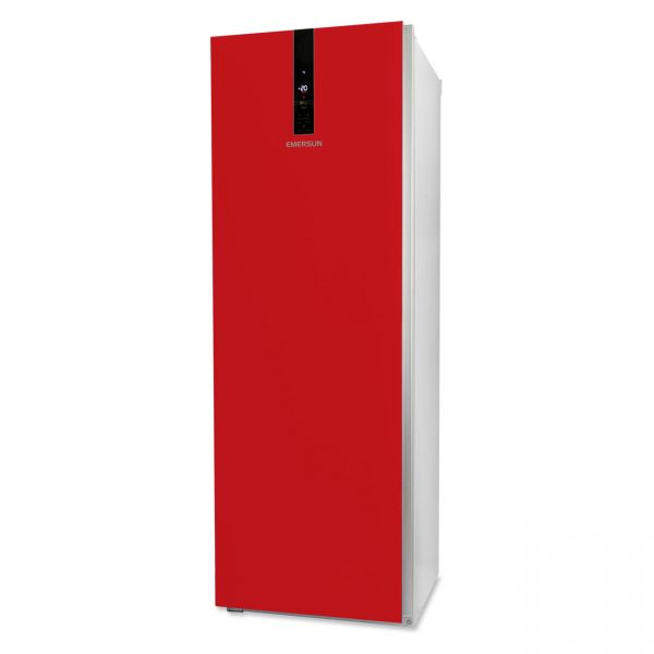 132697212 600x600 - يخچال فريزر دوقلوی امرسان مدل الگانت قرمز