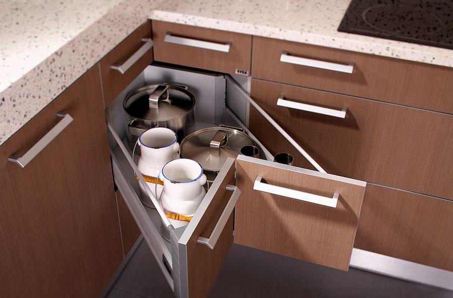 واحدهای گوشه آشپزخانه | فروشگاه اینترنتی امرسان