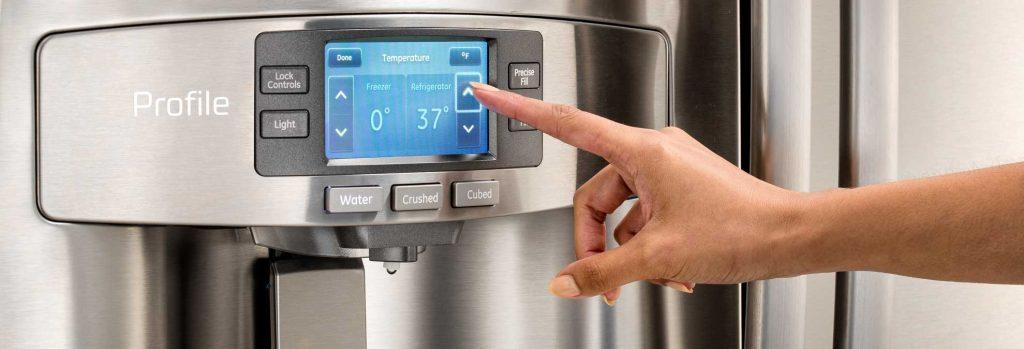 اگر فریزر شما دماسنج داخلی ندارد، دمای آن را به طور مرتب چک کنید | فروشگاه اینترنتی امرسان
