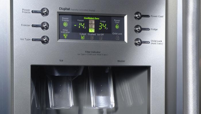 فیلتر آب را تعویض کنید | فروشگاه اینترنتی امرسان