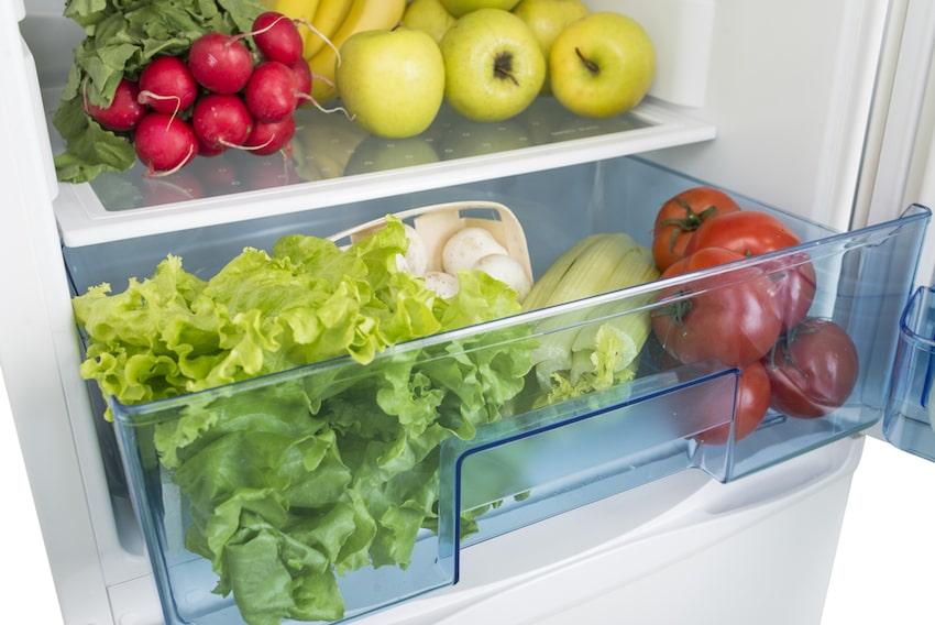 نگهداری مواد غذایی در فریزر امرسان | فروشگاه اینترنتی امرسان