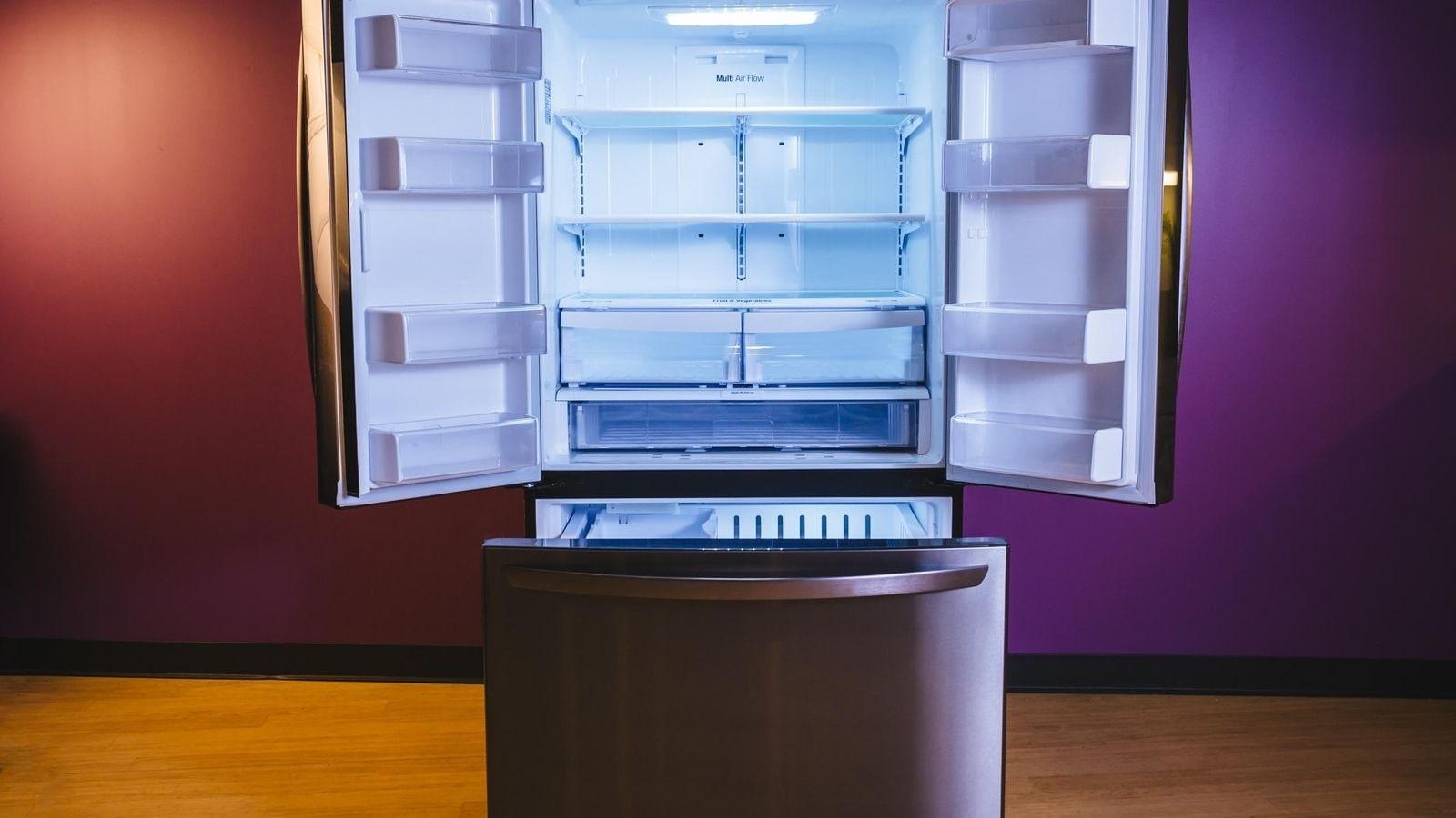 یخچال و فریزر امرسان برای اصول نگهداری مواد غذایی | فروشگاه اینترنتی امرسان
