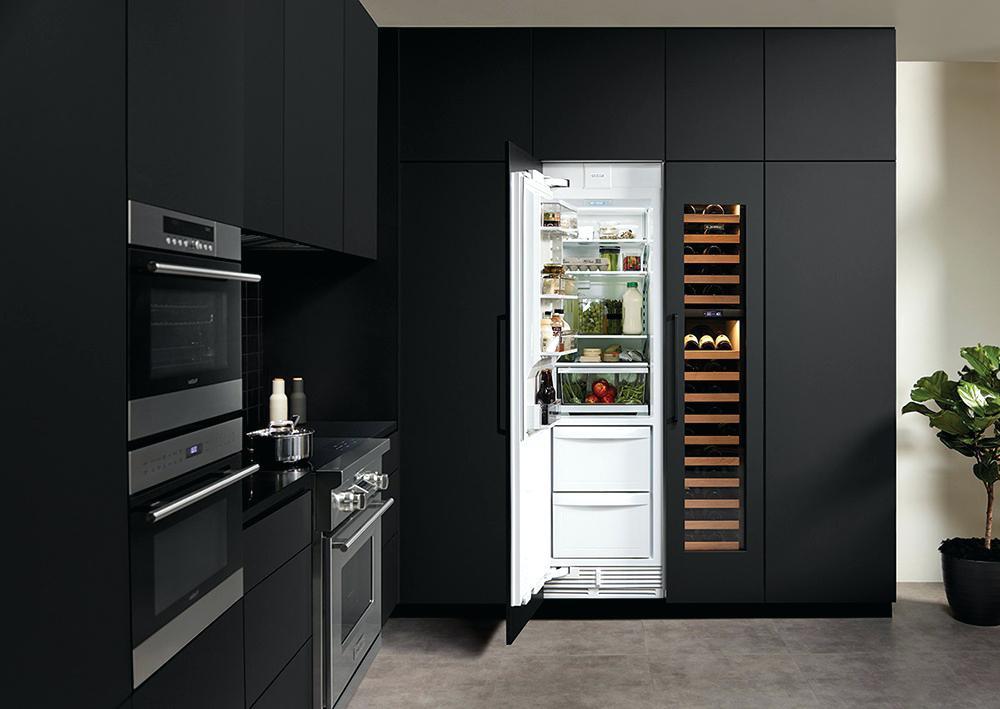 انتخاب یخچال امرسان به عنوان بهترین یخچال | فروشگاه اینترنتی امرسان