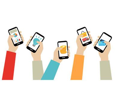 اپلیکیشن محصولات امرسان | فروشگاه اینترنتی امرسان