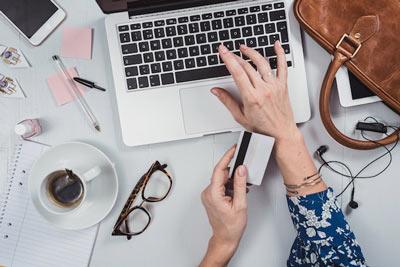 خرید و فروش آنلاین | فروشگاه اینترنتی امرسان