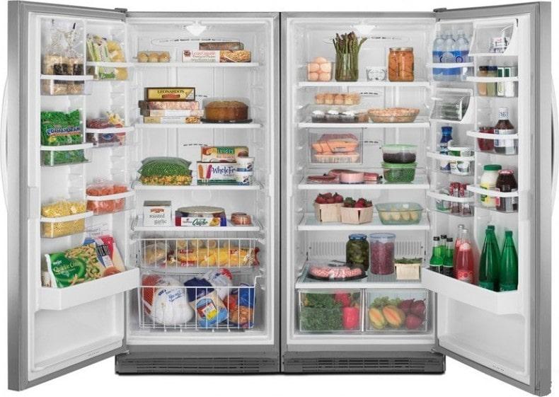راهنمای خرید یخچال و فریزر با بهترین قیمت | فروشگاه اینترنتی امرسان
