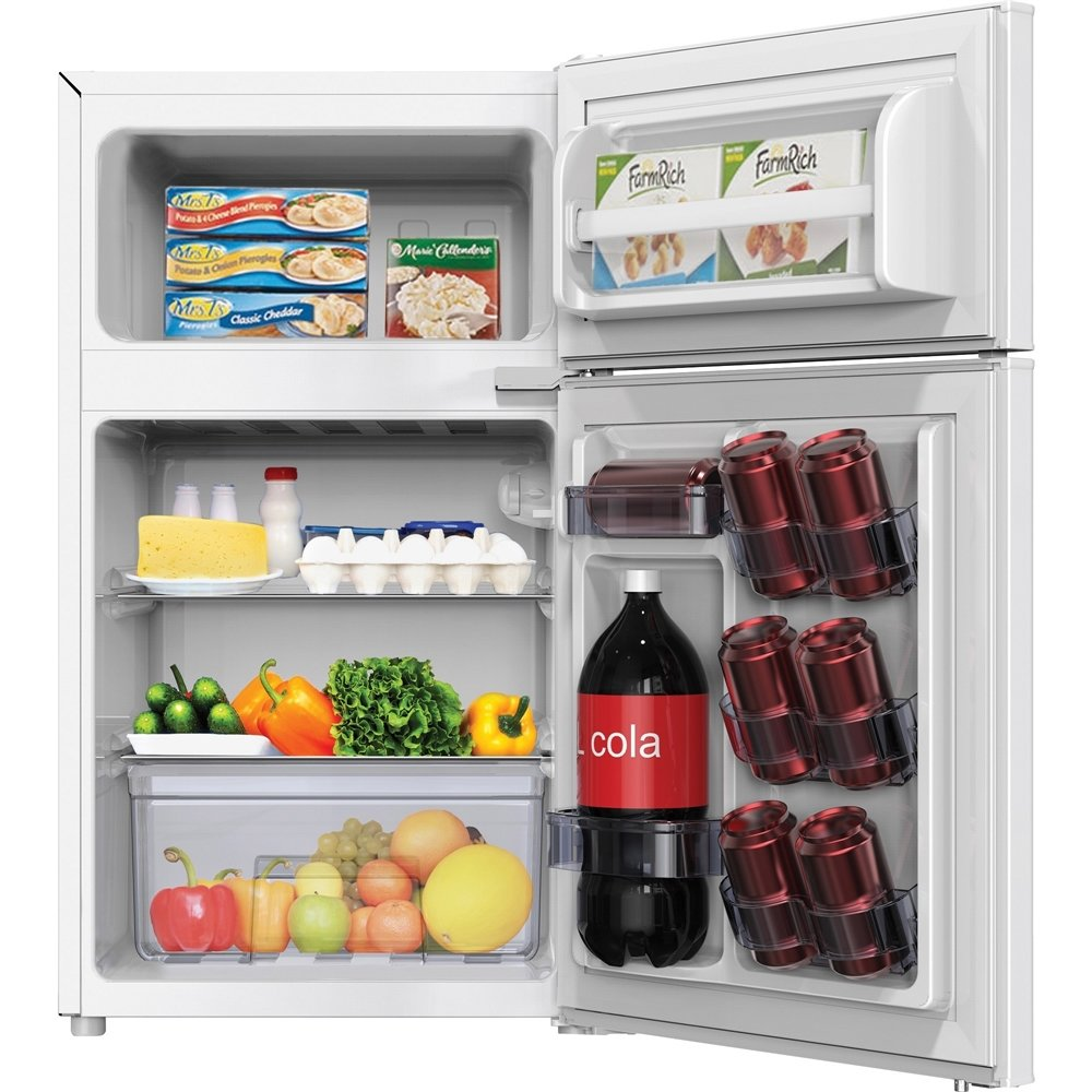 گنجایش یخچال | فروشگاه اینترنتی امرسان