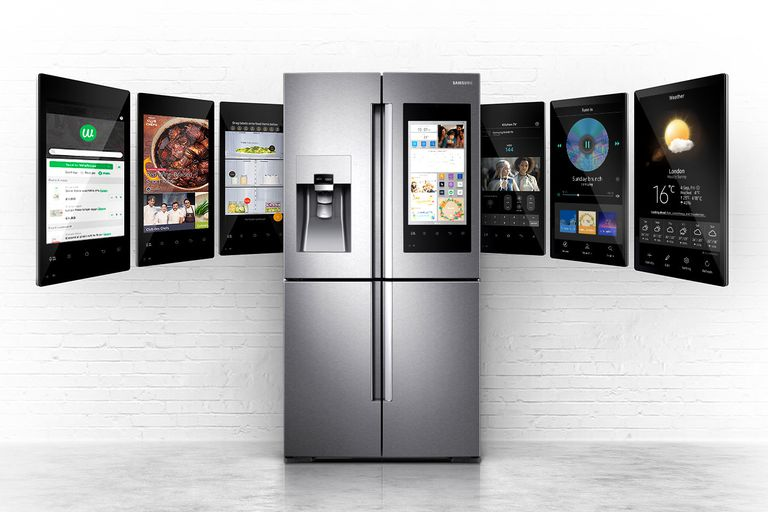 یخچال امرسان با بهره گیری از بهترین تکنولوژی | فروشگاه اینترنتی امرسان