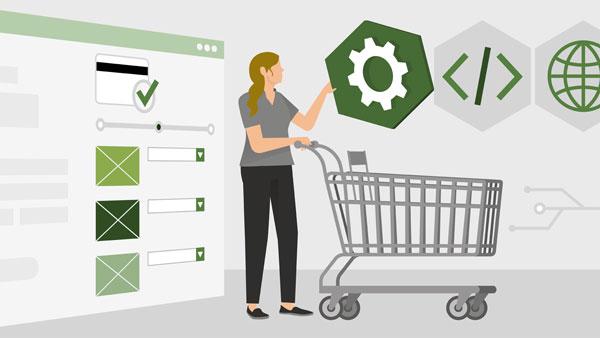 بهترین فروشگاه اینترنتی لوازم خانگی - فروشگاه اینترنتی لوازم خانگی یک انتخاب هوشمندانه