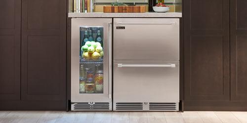 جدال بین استایل و قیمت یخچال فریزر | فروشگاه اینترنتی امرسان