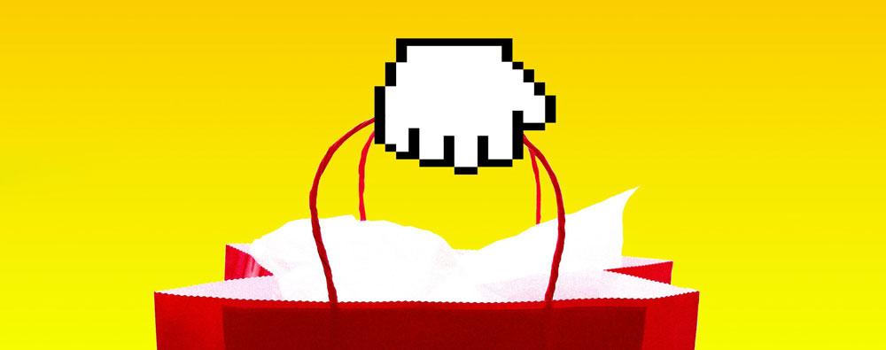 فروشگاه اینترنتی لوازم خانگی یک انتخاب هوشمندانه | فروشگاه اینترنتی امرسان