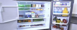 قیمت یخچال فریزر به چه عواملی بستگی دارد ؟ | فروشگاه اینترنتی امرسان