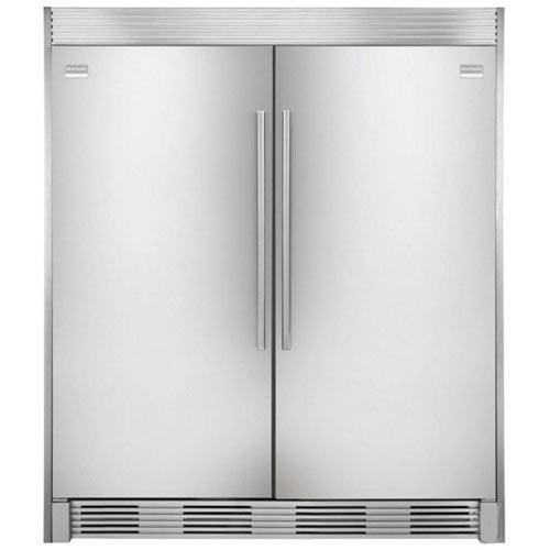 فریزر دو قلو - قیمت یخچال فریزر به چه عواملی بستگی دارد ؟