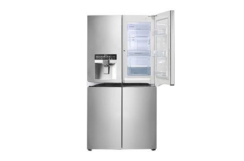 یخچال های درب فرانسوی | فروشگاه اینترنتی امرسان