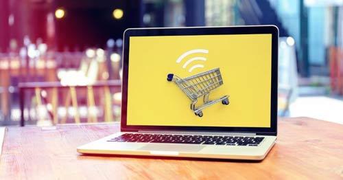 استفاده از خدمات فروشگاه اینترنتی لوازم خانگی امرسان - خرید مطمئن از فروشگاه اینترنتی لوازم خانگی